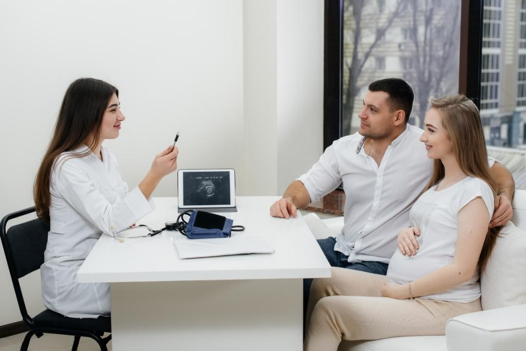 Best Gynecologist in India