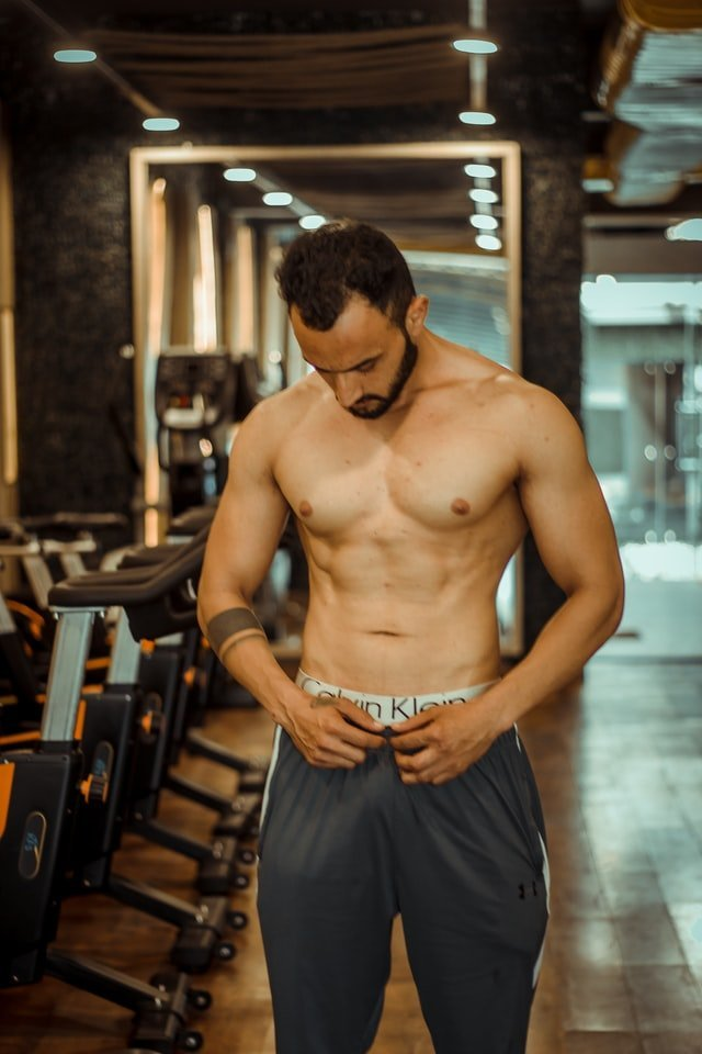 How to Gain Muscle Mass - Top 10 Tips