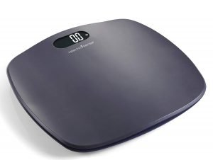 HealthSense Ultra-Lite PS 126 Digital Personal Body Weighing Scale