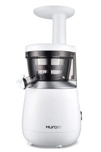 Hurom Plastic & Stainless-Steel Cold Press Juicer