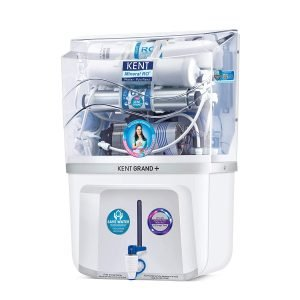 Kent Grand Plus RO+UF+UV Water Purifier