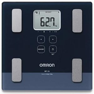 Omron HBF-224 Omron HBF 224 Digital Full Body Composition Monitor