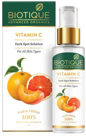 Biotique Vitamin C Serum