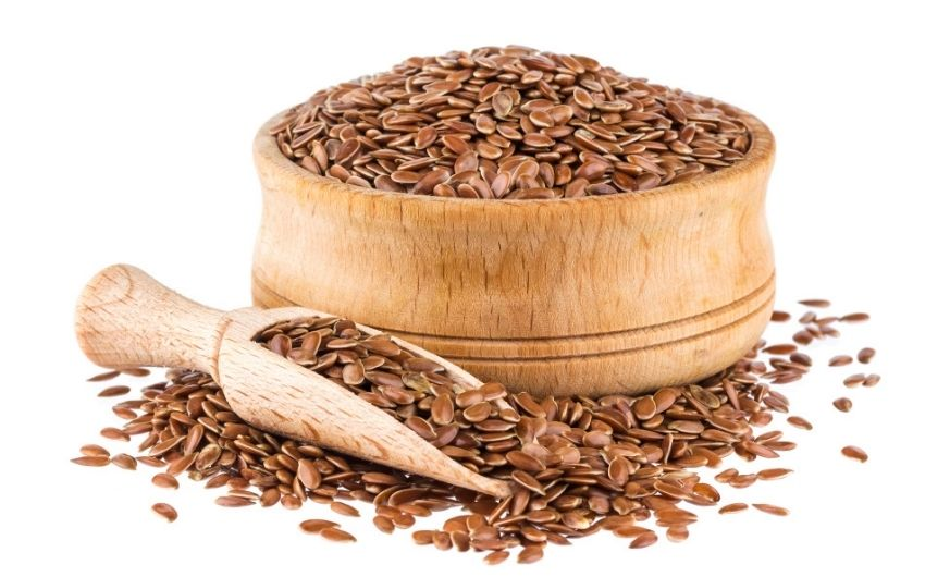 Flaxseeds For Hair