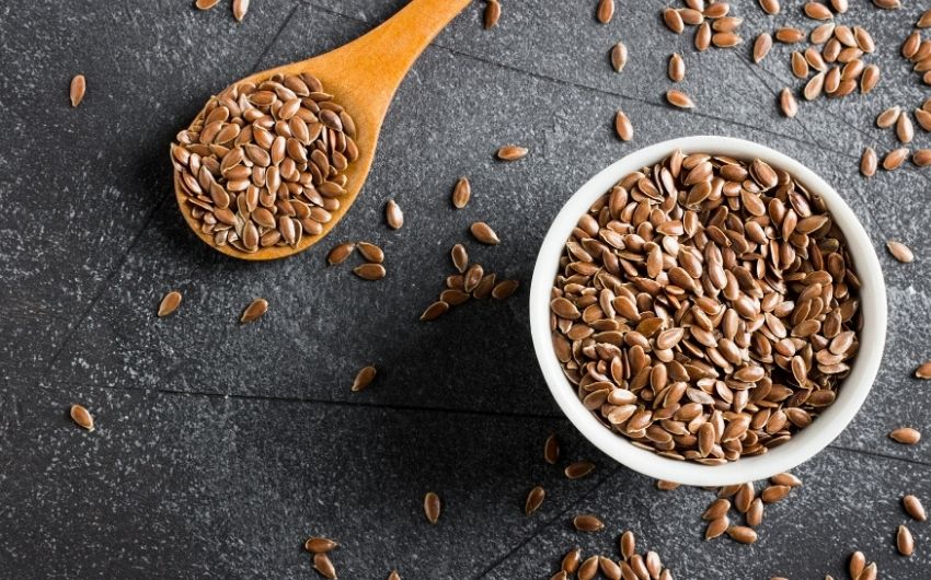 How Healthful is Flaxseed