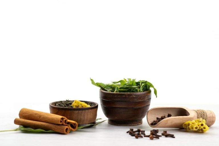 How to Treat Yourself with Ayurvedic Plants