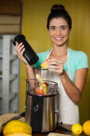 How to care for a juicer