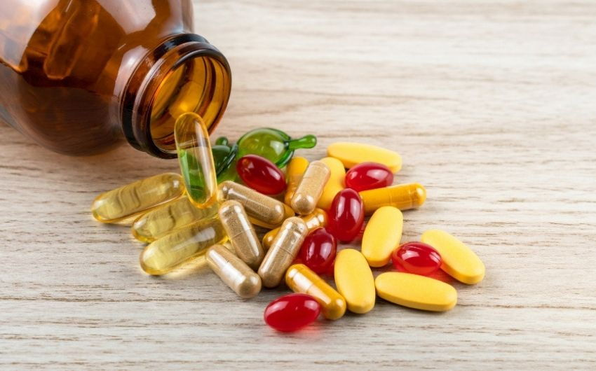 What Is Multivitamins