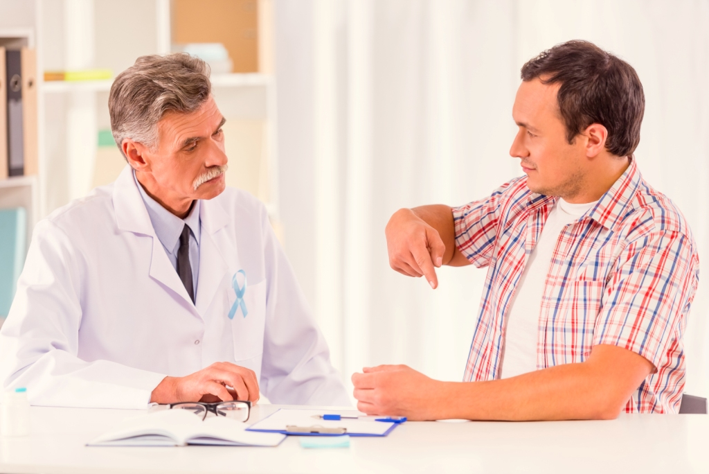 Best Oncologist in Hyderabad