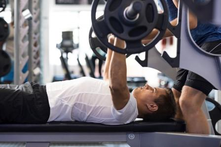 Common Mistakes to Avoid While Performing Close Grip Bench Press
