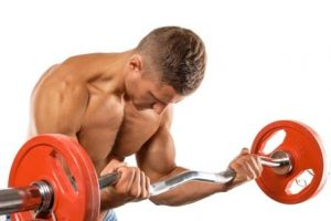 Common Mistakes to Avoid While Performing Standing Barbell Curl