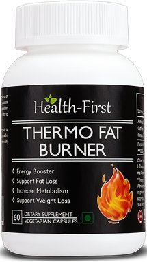 Health First Thermo Fat Burner