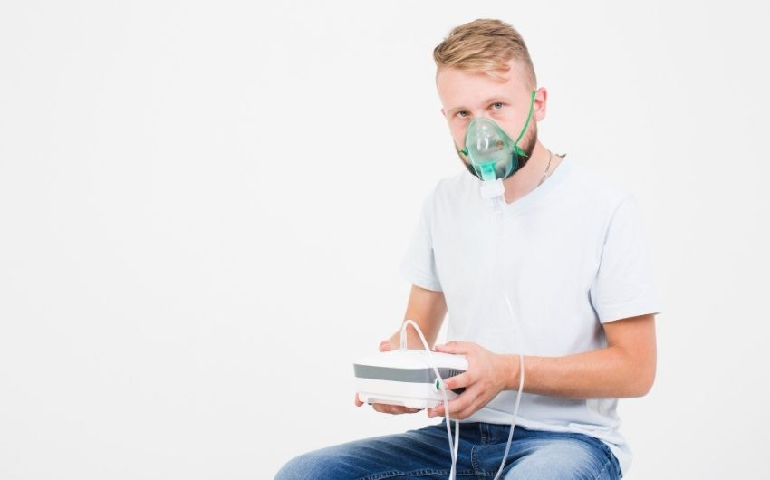 How To Use A Home Nebulizer And What Is It For
