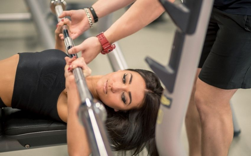 How to Perform the Close Grip Bench Press