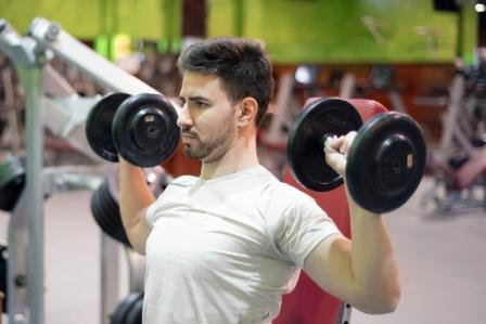 Usage of Stabilizer Muscles