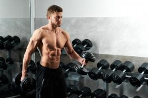 Variations of Standing Barbell Curl