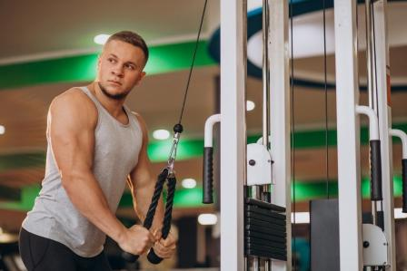 Variations of Tricep Pushdowns