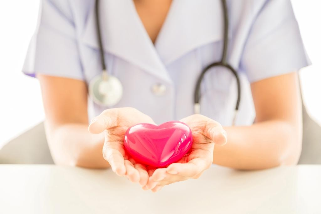 Best Cardiologist in Thane