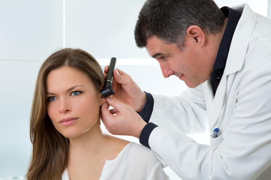 Best ENT Doctor in Lucknow
