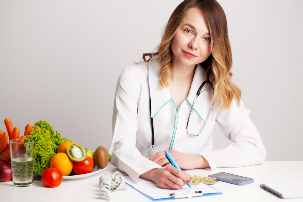 Best Nutritionist in Bangalore