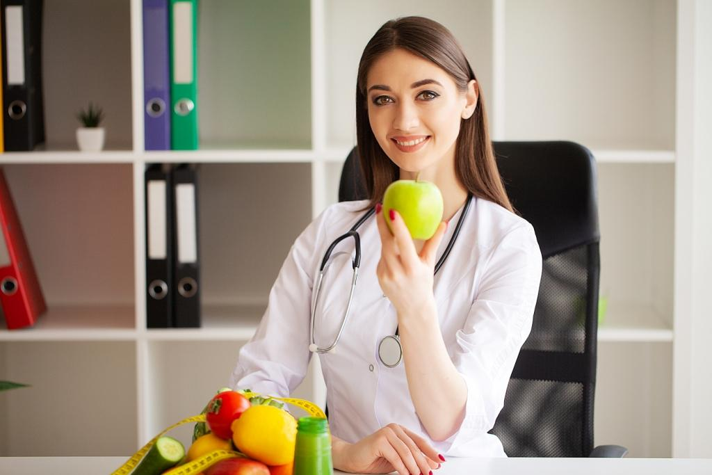 Best Nutritionist in Thane