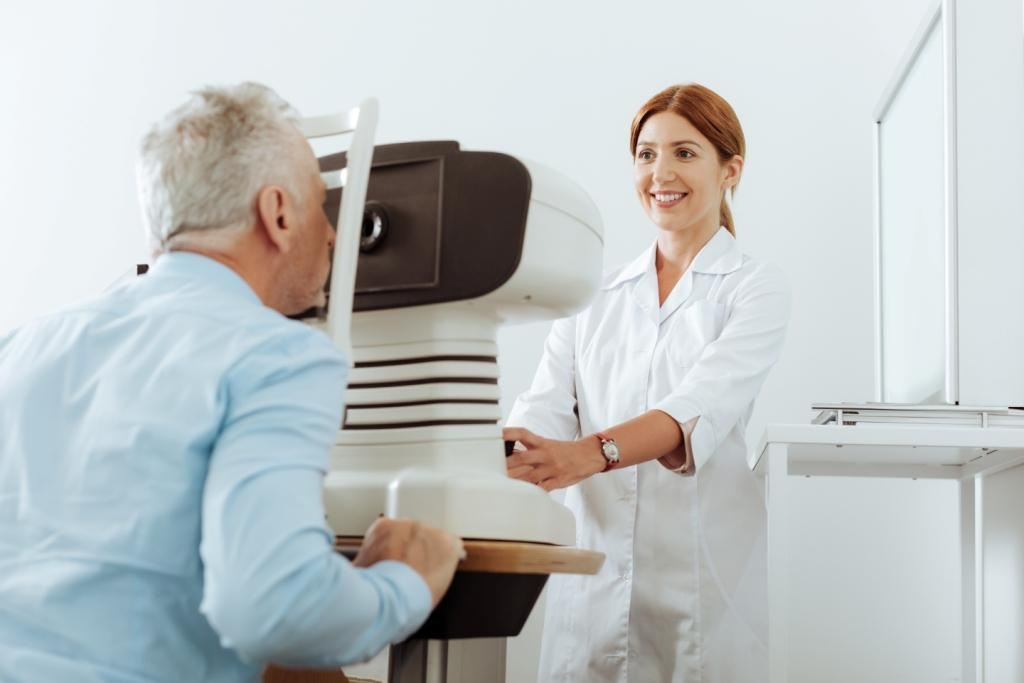 Best Ophthalmologist in Kanpur