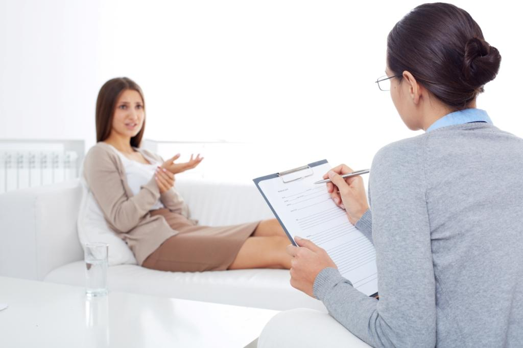 Best Psychologist in Lucknow