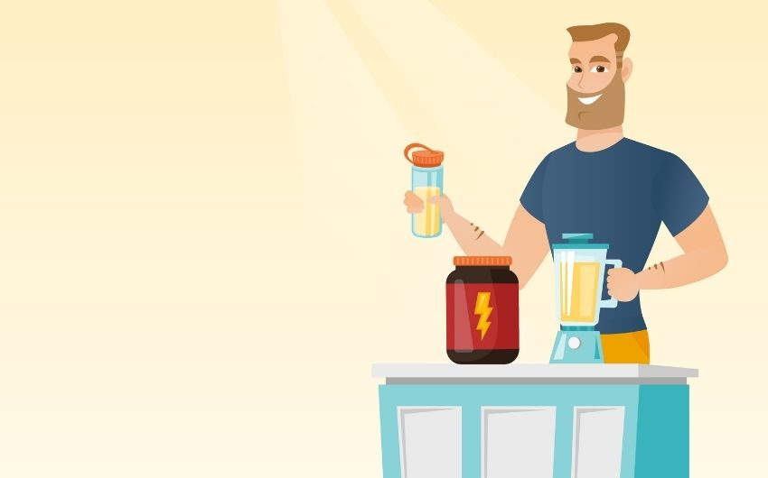 How To Make Whey Protein At Home