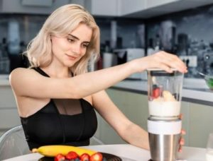 It is safe and healthy to make your protein powder at home