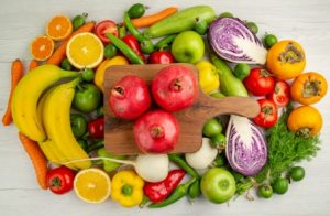 More Health Foods