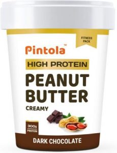 Pintola HIGH Protein Peanut Butter