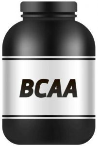 BCAA (Branched Chain Amino Acids)
