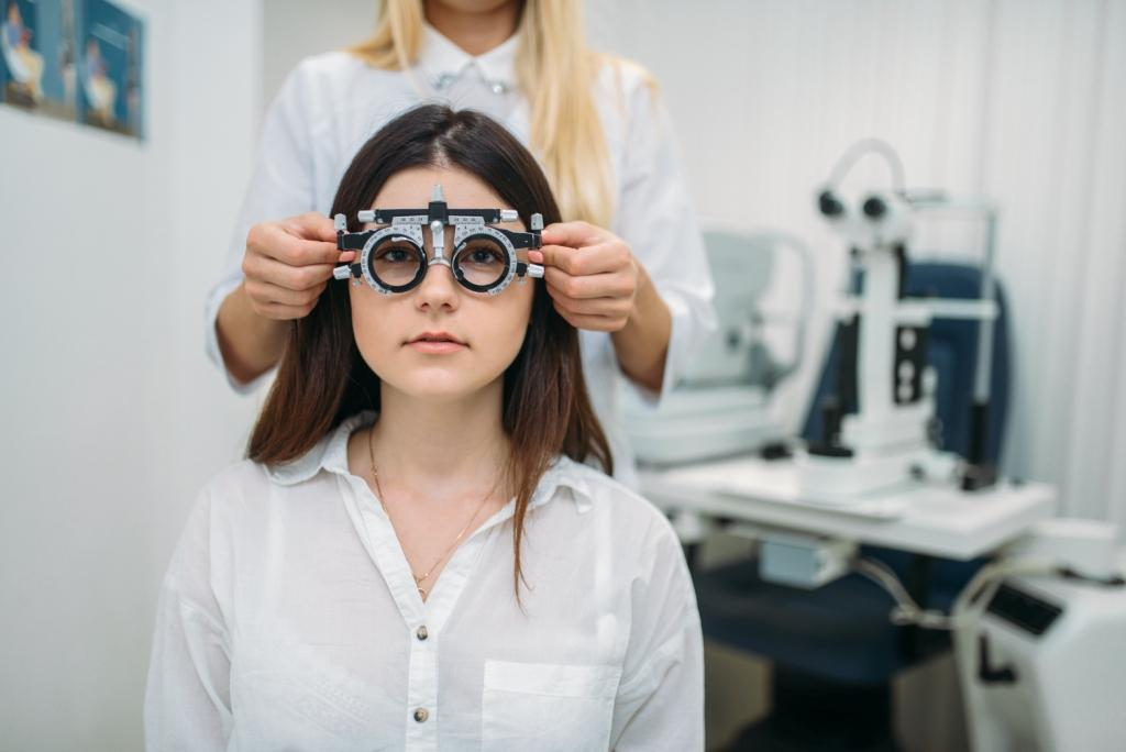 Best Ophthalmologist in Amritsar