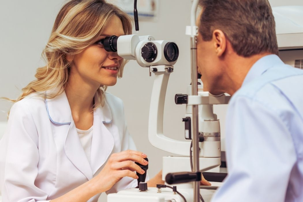 Best Ophthalmologist in Bhopal