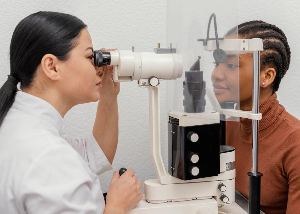 Best Ophthalmologist in Indore