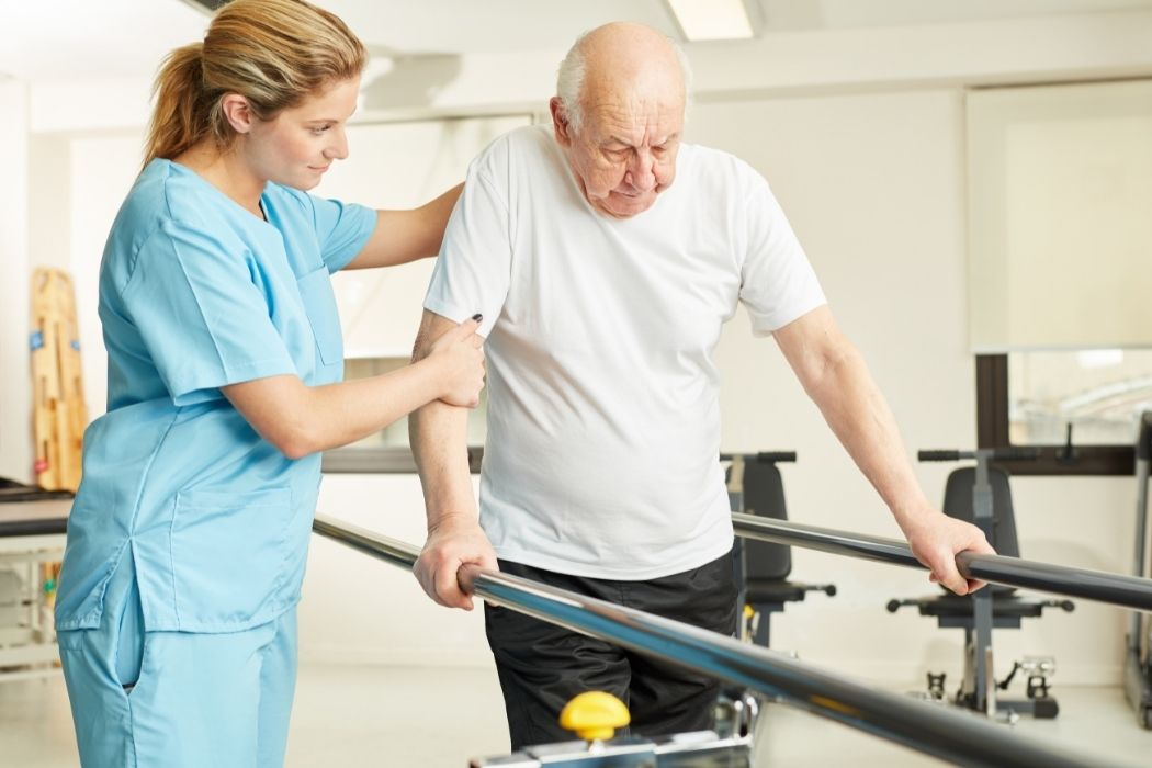 Best Physiotherapist In Ghaziabad