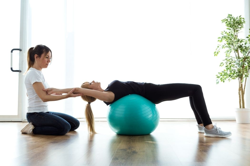 Best Physiotherapist in Ahmedabad