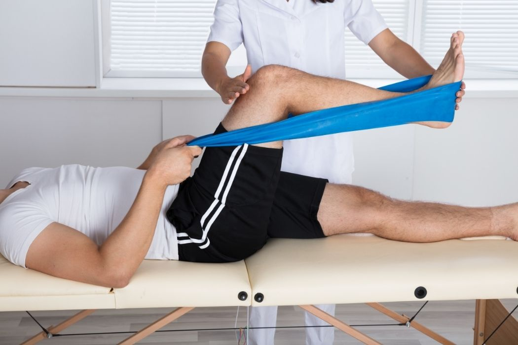 Best Physiotherapist in Indore