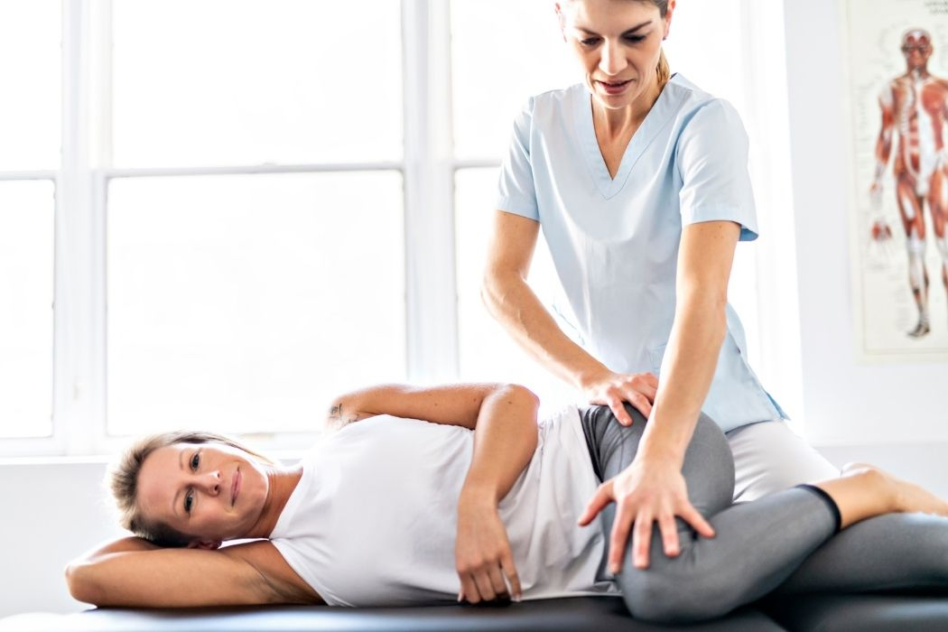 Best Physiotherapist in Nagpur