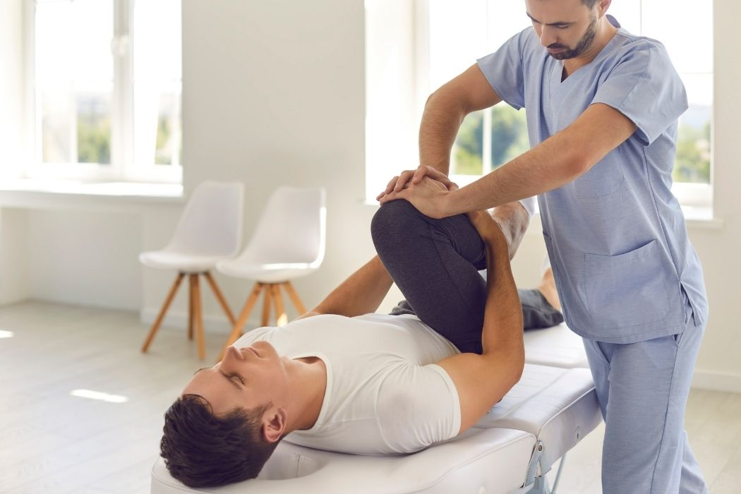Best Physiotherapist in Patna