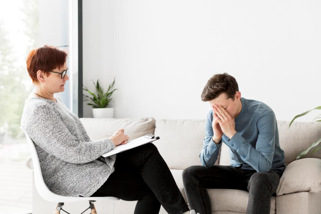 Best Psychologist in Ahmedabad