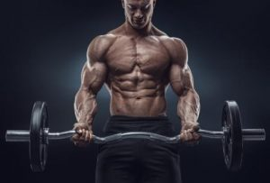 Boosts High-intensity Performance