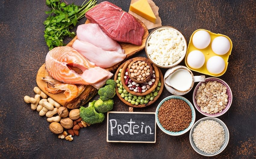 Cheap High Protein Foods