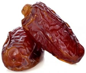 Dates Are A Natural Sweetener