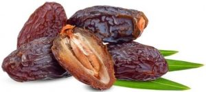 Dates Are Rich In Nutrients