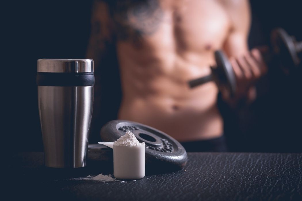 Do I Need A Protein Supplement To Build Muscle
