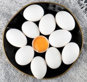 Egg White – Authentic Source Of Protein