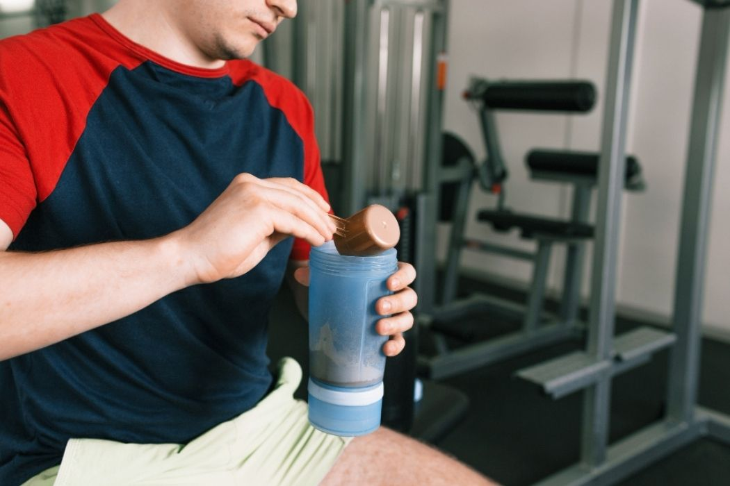 How Much Post Workout Protein Do You Really Need