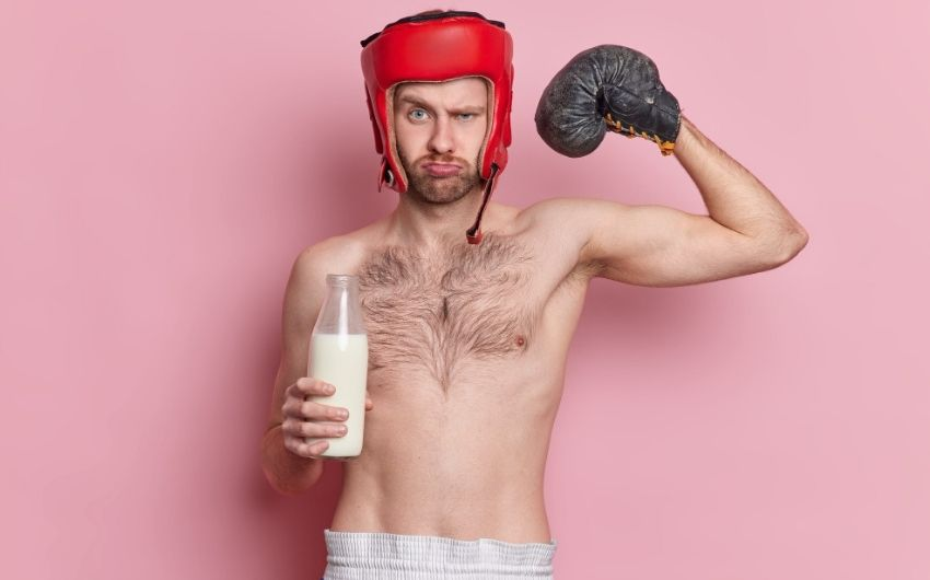 How Much Protein Should I Eat To Gain Muscle