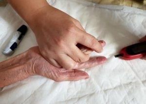 Importance of Diabetic Tests at your Home